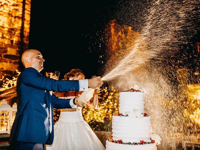 Il matrimonio di Fabio e Natasha a Calolziocorte, Lecco 12