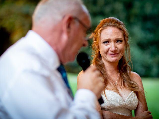 Il matrimonio di Fabio e Natasha a Calolziocorte, Lecco 19
