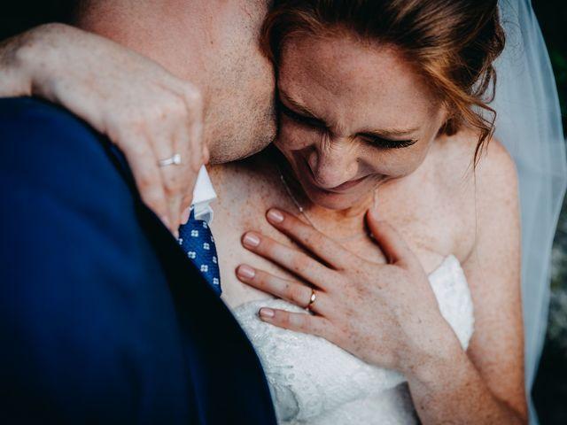 Il matrimonio di Fabio e Natasha a Calolziocorte, Lecco 27