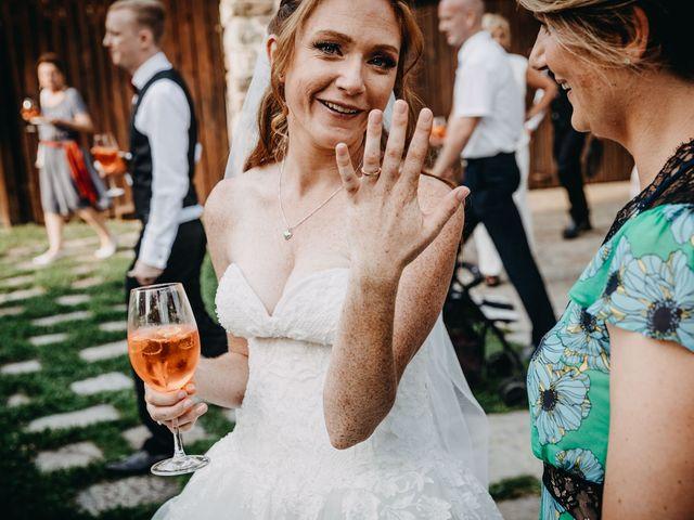 Il matrimonio di Fabio e Natasha a Calolziocorte, Lecco 31
