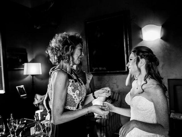 Il matrimonio di Fabio e Natasha a Calolziocorte, Lecco 44