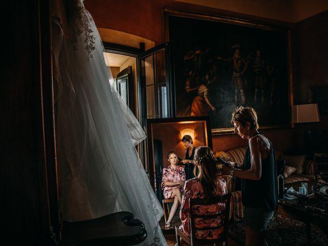 Il matrimonio di Fabio e Natasha a Calolziocorte, Lecco 48