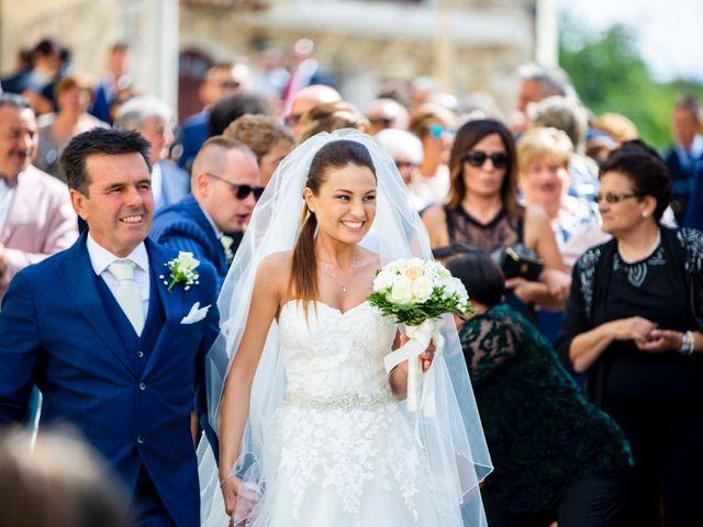 Il matrimonio di Matteo e Stefania a Castel di Sangro, L'Aquila 11