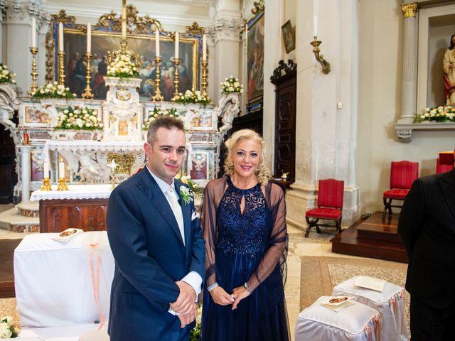 Il matrimonio di Matteo e Stefania a Castel di Sangro, L'Aquila 20