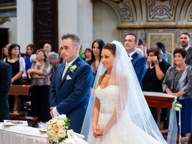 Il matrimonio di Matteo e Stefania a Castel di Sangro, L'Aquila 21