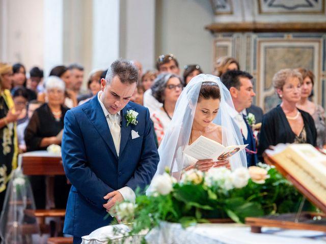 Il matrimonio di Matteo e Stefania a Castel di Sangro, L'Aquila 22