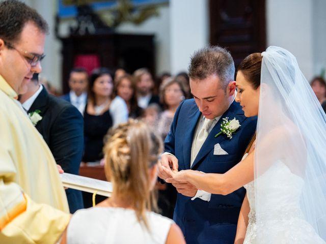 Il matrimonio di Matteo e Stefania a Castel di Sangro, L'Aquila 23
