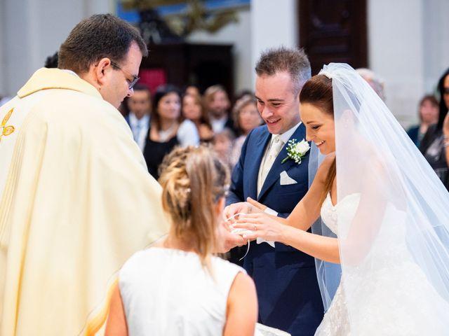 Il matrimonio di Matteo e Stefania a Castel di Sangro, L'Aquila 24