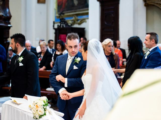 Il matrimonio di Matteo e Stefania a Castel di Sangro, L'Aquila 25