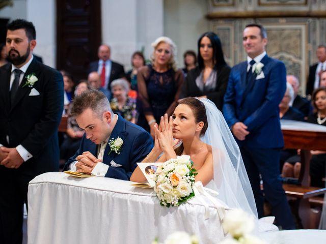 Il matrimonio di Matteo e Stefania a Castel di Sangro, L'Aquila 26