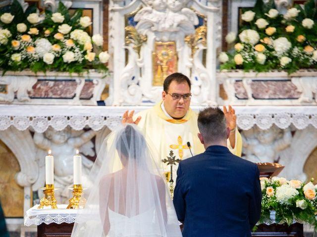Il matrimonio di Matteo e Stefania a Castel di Sangro, L'Aquila 29