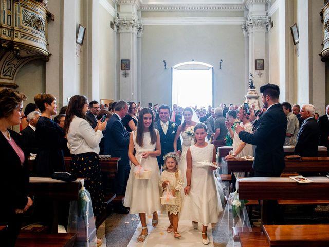 Il matrimonio di Matteo e Stefania a Castel di Sangro, L'Aquila 33