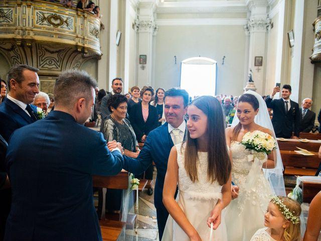 Il matrimonio di Matteo e Stefania a Castel di Sangro, L'Aquila 34