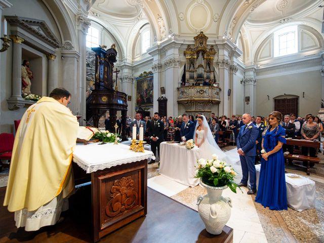 Il matrimonio di Matteo e Stefania a Castel di Sangro, L'Aquila 35
