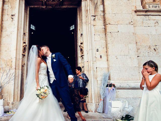Il matrimonio di Matteo e Stefania a Castel di Sangro, L'Aquila 37