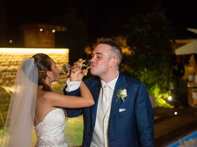Il matrimonio di Matteo e Stefania a Castel di Sangro, L'Aquila 48