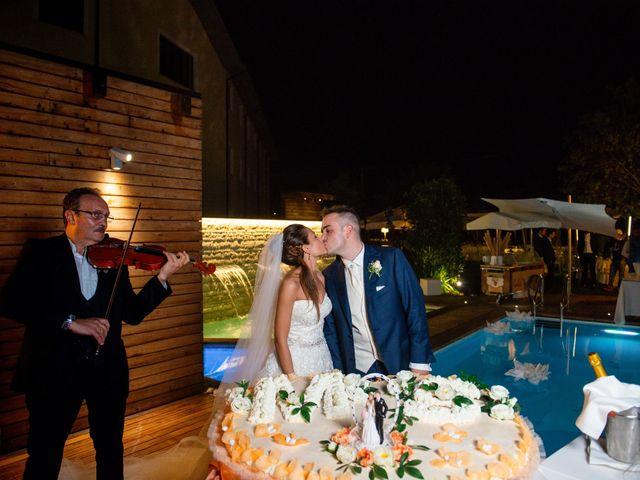 Il matrimonio di Matteo e Stefania a Castel di Sangro, L'Aquila 49