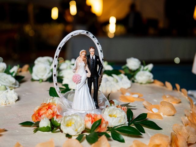 Il matrimonio di Matteo e Stefania a Castel di Sangro, L'Aquila 51