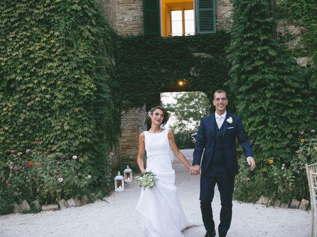 Le nozze di Giovanna e Alessandro