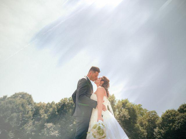 Il matrimonio di Matteo e Laura a Noale, Venezia 1