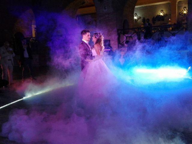 Il matrimonio di Valerio e Arianna a Roma, Roma 5