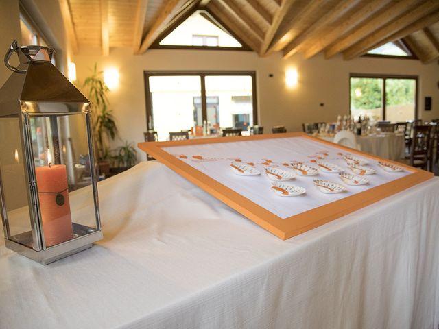 Il matrimonio di Philip e Linda a Induno Olona, Varese 6