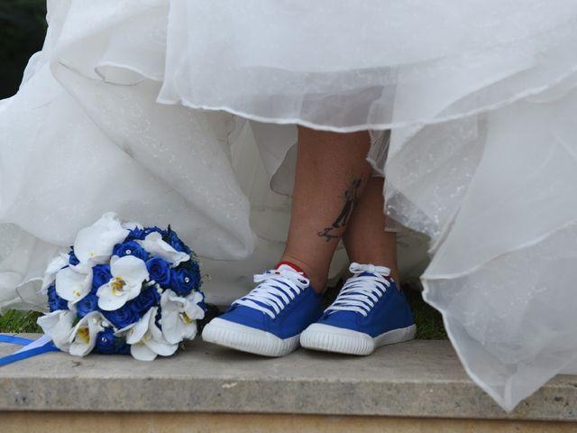 Il matrimonio di Christian  e Valentina  a Matera, Matera 1