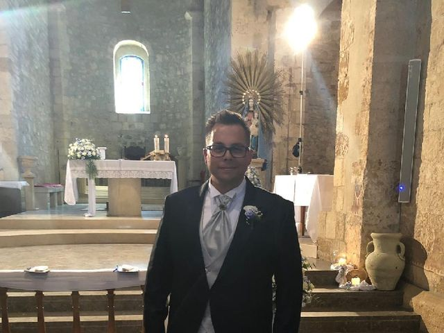 Il matrimonio di Christian  e Valentina  a Matera, Matera 2