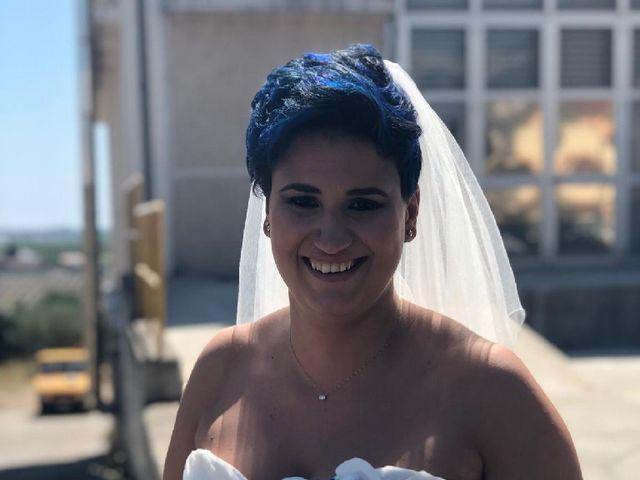 Il matrimonio di Christian  e Valentina  a Matera, Matera 3