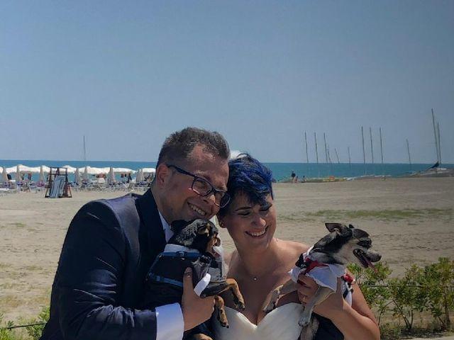 Il matrimonio di Christian  e Valentina  a Matera, Matera 4