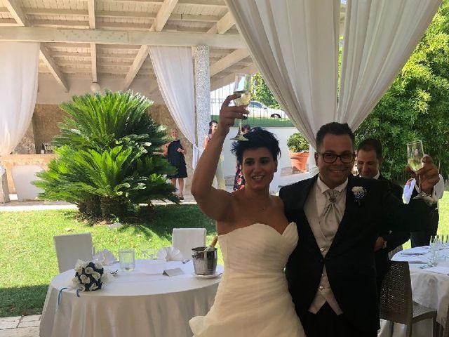 Il matrimonio di Christian  e Valentina  a Matera, Matera 7