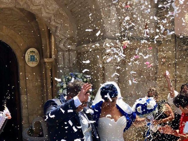 Il matrimonio di Christian  e Valentina  a Matera, Matera 8