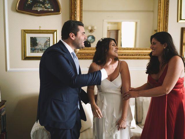 Il matrimonio di Raffaele e Marika a Napoli, Napoli 9