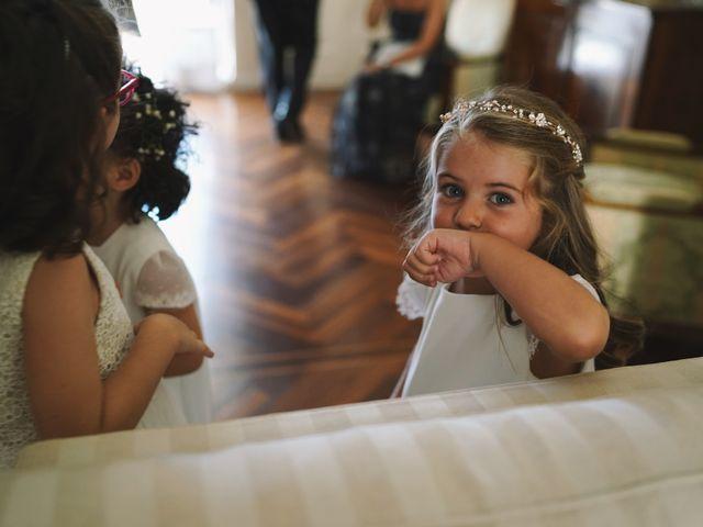 Il matrimonio di Raffaele e Marika a Napoli, Napoli 10