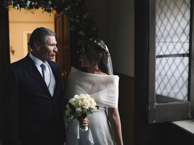 Il matrimonio di Raffaele e Marika a Napoli, Napoli 15