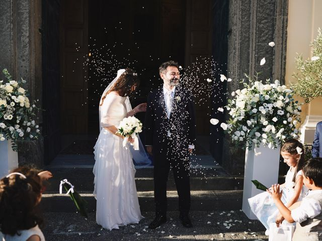 Il matrimonio di Raffaele e Marika a Napoli, Napoli 17