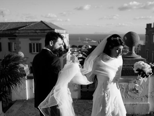 Il matrimonio di Raffaele e Marika a Napoli, Napoli 20