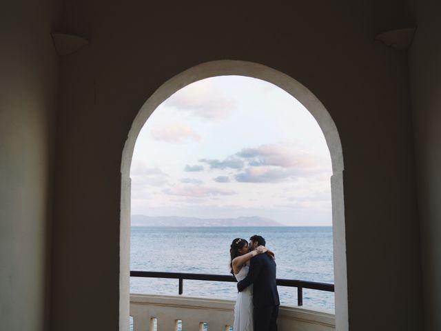 Il matrimonio di Raffaele e Marika a Napoli, Napoli 2