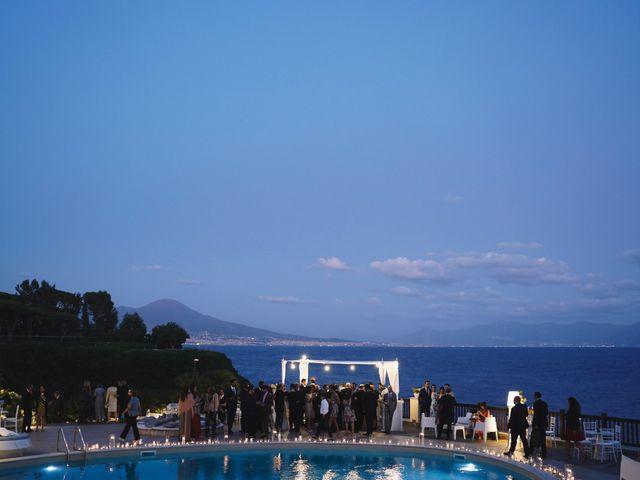Il matrimonio di Raffaele e Marika a Napoli, Napoli 23