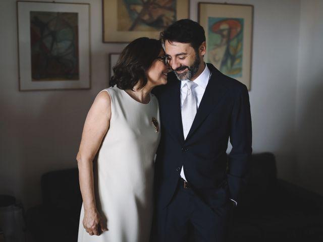 Il matrimonio di Raffaele e Marika a Napoli, Napoli 34