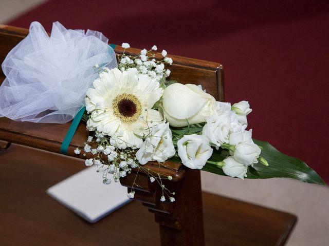 Il matrimonio di Stefano e Hilda a Monza, Monza e Brianza 5