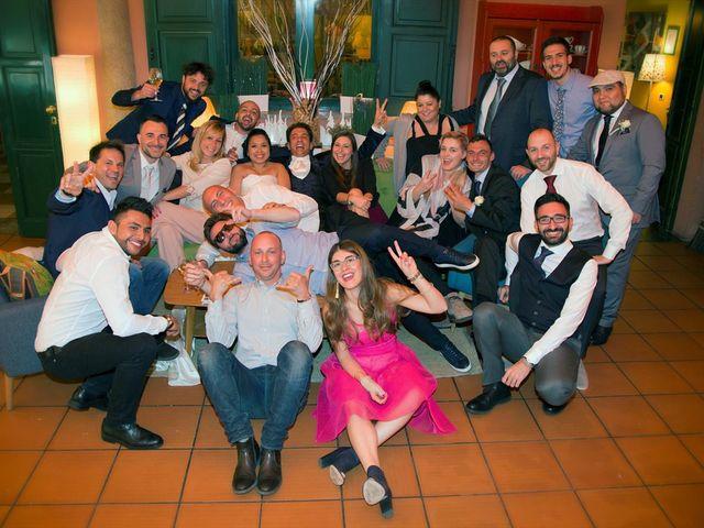 Il matrimonio di Stefano e Hilda a Monza, Monza e Brianza 30
