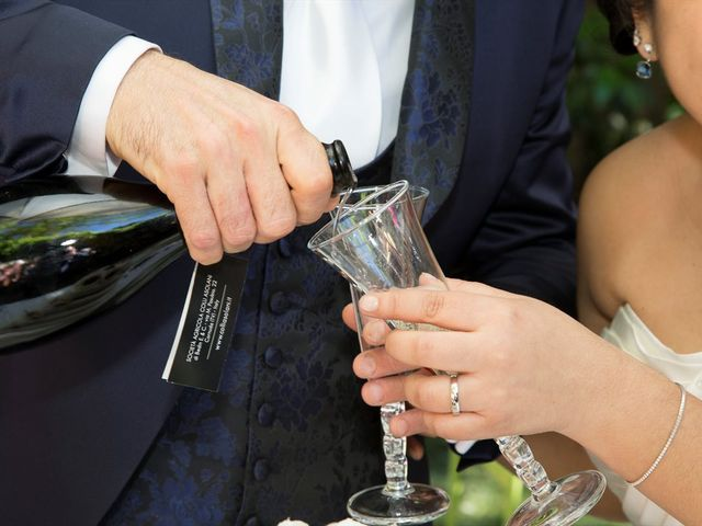Il matrimonio di Stefano e Hilda a Monza, Monza e Brianza 38