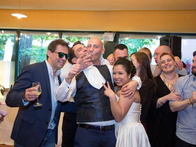 Il matrimonio di Stefano e Hilda a Monza, Monza e Brianza 41