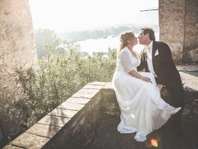 Le nozze di Roberta  e Michele
