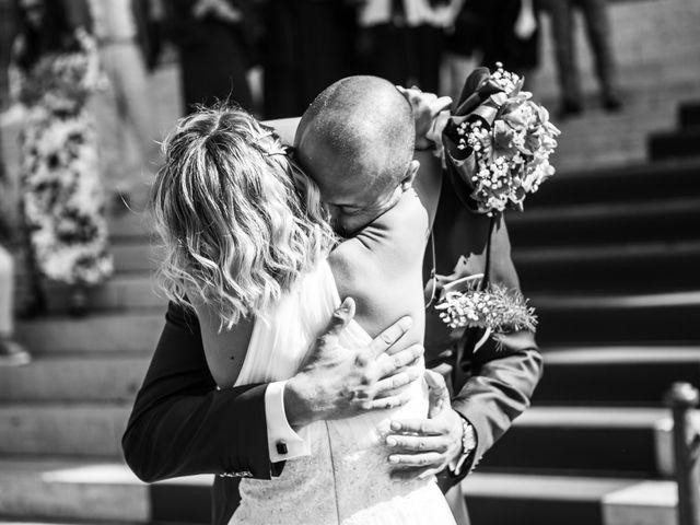 Il matrimonio di Matteo e Laura a Verona, Verona 4