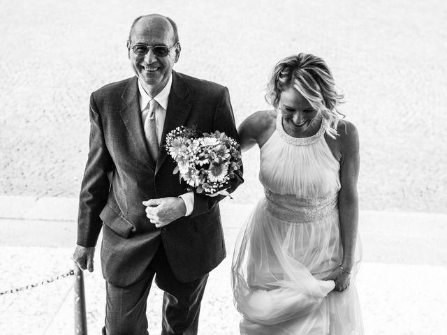 Il matrimonio di Matteo e Laura a Verona, Verona 7