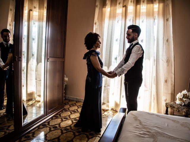 Il matrimonio di Davide e Anna a Biancavilla, Catania 2
