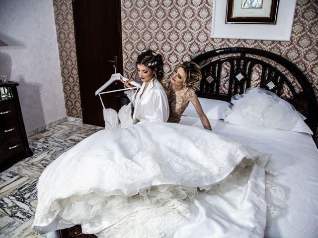 Il matrimonio di Davide e Anna a Biancavilla, Catania 6