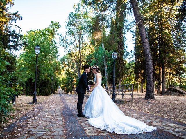 Il matrimonio di Davide e Anna a Biancavilla, Catania 12